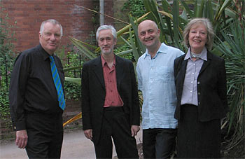 ART WOLF: mike westbrook, chris biscoe, pete whyman, kate westbrook