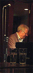 Mike Westbrook at the 606 Club